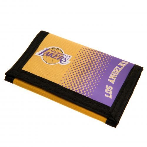 Geldbeutel Los Angeles Lakers