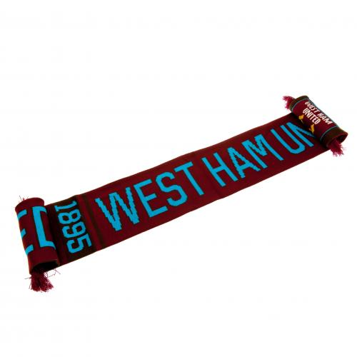 Schal West Ham United 236265