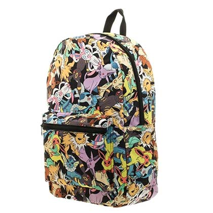 Rucksack Pokémon Eevee Evolution