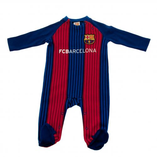 Body Baby FC Barcelona (6/9 Monate)
