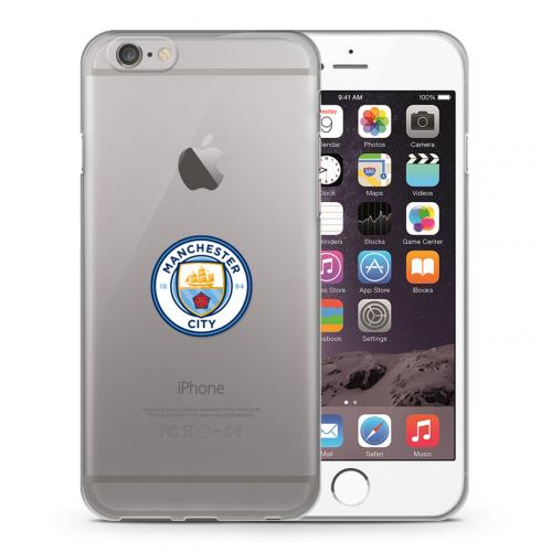 iPhone Cover Manchester City FC
