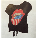 T-Shirt The Rolling Stones 236386