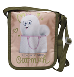 Schultertasche The Secret of Pets (CP-BD-11)