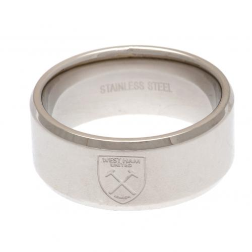 West Ham United Ring - Größe L