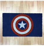 Captain America Fußmatte Shield 43 x 73 cm
