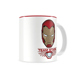 Captain America Civil War Tasse Team Stark