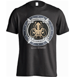 T-Shirt Game of Thrones  236491