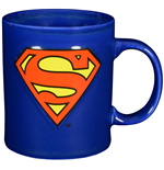 Tasse Superman Dark Logo