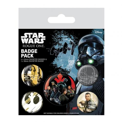 Brosche Star Wars 236520