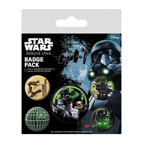 Brosche Star Wars 236521