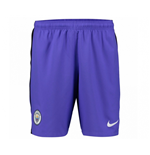 Shorts Manchester City FC 2016-2017 Third (Violett)