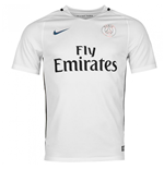 Trikot Paris Saint-Germain 2016-2017 Third