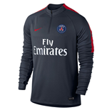 Sweatshirt Paris Saint-Germain 2016-2017