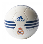 Fußball Real Madrid 2016-2017 (Weiss)