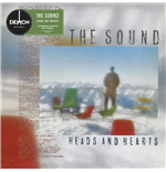 Vinyl Sound (The) - Heads & Hearts