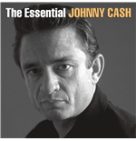 Vinyl Johnny Cash - The Essential Johnny Cash (2 Lp)