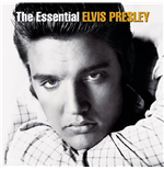 Vinyl Elvis Presley - The Essential Elvis Presley (2 Lp)