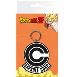 Schlüsselring Dragon Ball - Capsule Corp