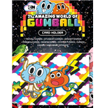 Kartenhalter The Amazing World of Gumball 237201