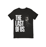 T-Shirt The Last Of Us 237219