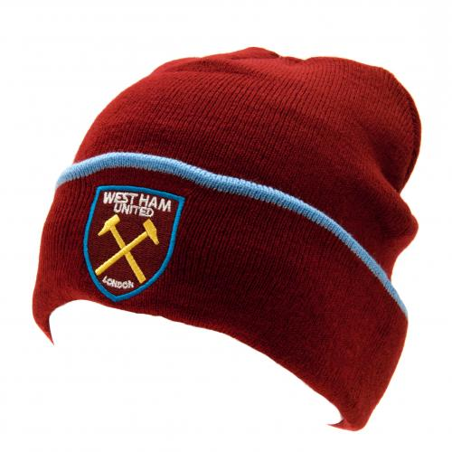Mutze West Ham United