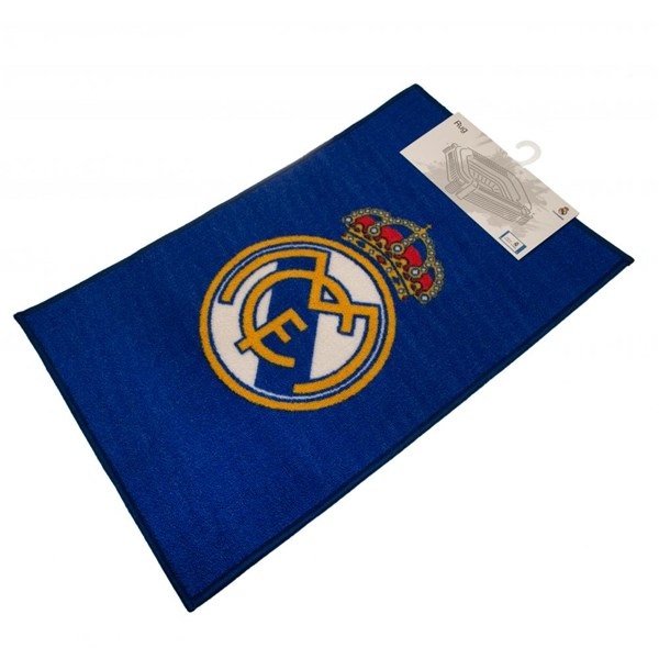 Teppich Real Madrid