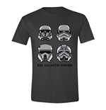 T-Shirt Star Wars 237396