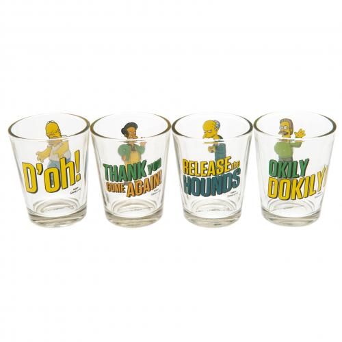 Glas Die Simpsons  237446