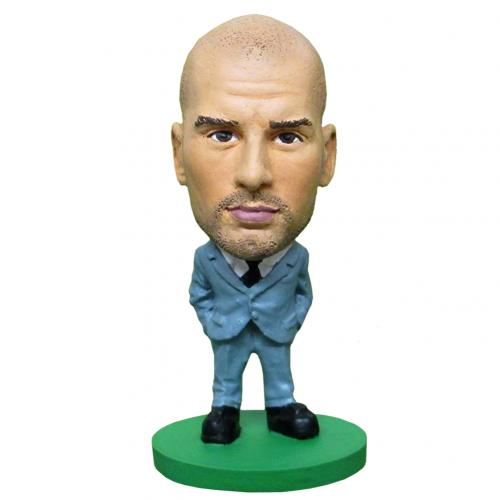 Actionfigur Manchester City FC Soccer Starz Guardiola