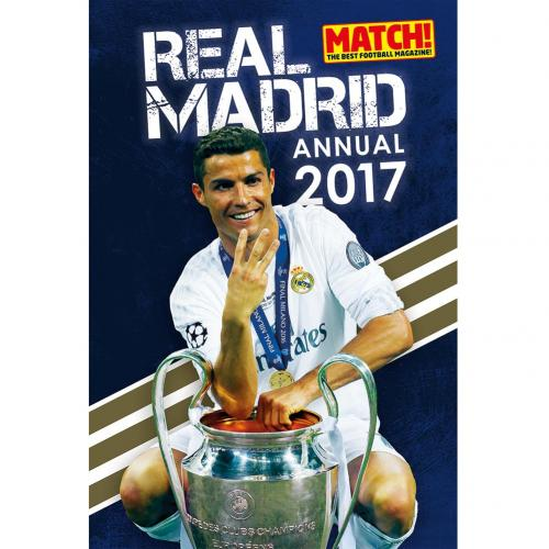 Agenda Real Madrid 237518