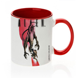 Alien Tasse War Soldier