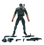 Aliens Colonial Marines Actionfigur 1/18 Quintero 10 cm