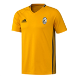 T-Shirt Juventus 2016-2017 (Gold)