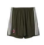 Shorts AC Milan 2016-2017 Third (Grün)