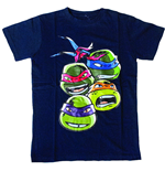 T-Shirt Ninja Turtles 237738