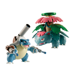 Pokemon Supreme Actionfiguren 15 cm Sortiment (2)