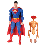 DC Comics Icons Actionfigur Superman (Man of Steel) 15 cm