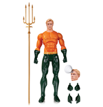 DC Comics Icons Actionfigur Aquaman (The Legend of Aquaman) 15 cm