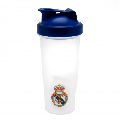 Getränkeshaker Real Madrid fur Protein Mixgetranke