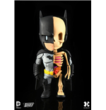 DC Comics XXRAY Figur Wave 1 Batman 10 cm