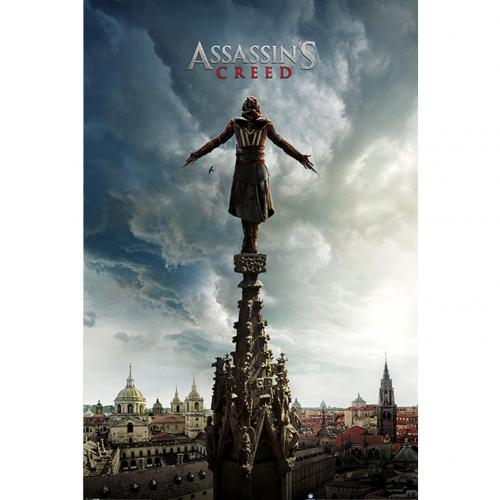 Poster Assassins Creed  238079