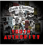 Vinyl Good Charlotte - Youth Authority
