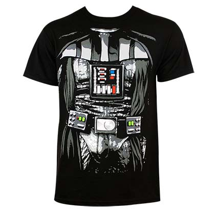 T-Shirt Star Wars Darth Vader