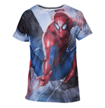 T-Shirt Spiderman 238396