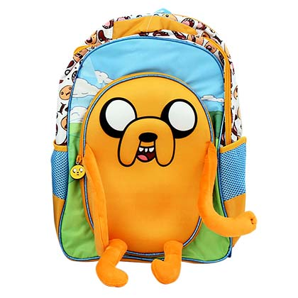 Rucksack Adventure Time