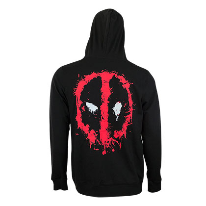 Sweatshirt Deadpool
