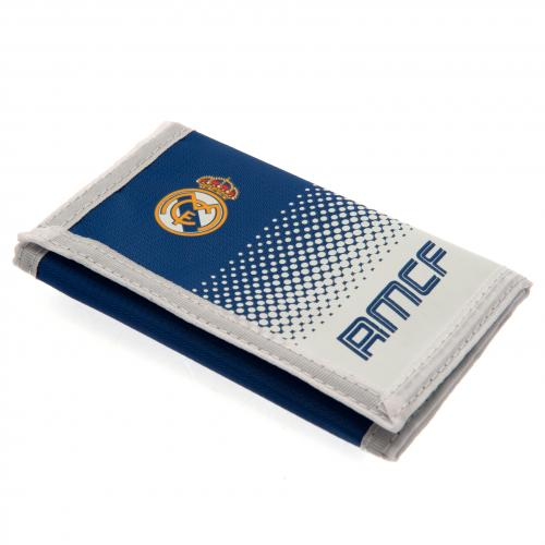 Geldbeutel Real Madrid F.C. aus Nylon