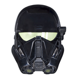 Star Wars Rogue One Elektronische Maske Imperial Death Trooper