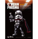 Star Wars Episode VII Egg Attack Actionfigur Captain Phasma 15 cm