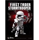 Star Wars Episode VII Egg Attack Actionfigur First Order Stormtrooper 15 cm